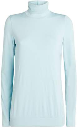 Wolford Colarado Lax Fit Pullover