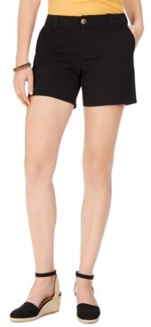 Style&Co. Style & Co. Chino Shorts, Created for Macy's