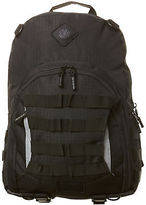 Element New Men's Hilltop 25L Backpack Polyester Black N/A