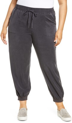 Blank NYC Roll the Dice Joggers