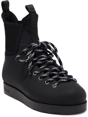 Jeffrey Campbell Barometric Lace-Up Boot
