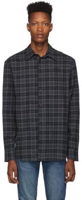 McQ Grey Rollins Shirt