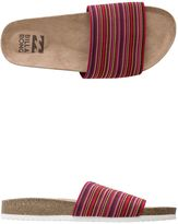 Billabong Vacation Vibez Slide Sandal
