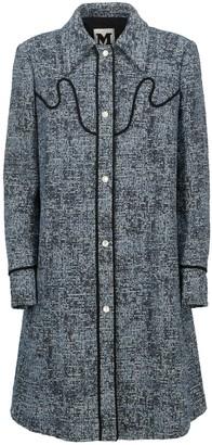 M Missoni Single-breasted coats