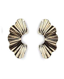 Jennifer Behr Nautira Earrings