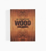 Taschen Wood Buildings Book