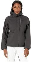Helly Hansen Snowstar Jacket (Black) Women's Coat