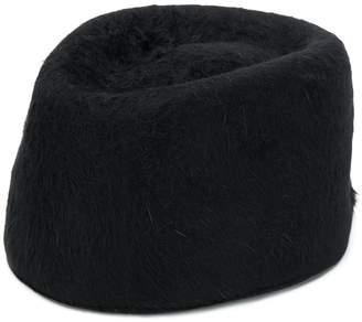 Missoni felt cap