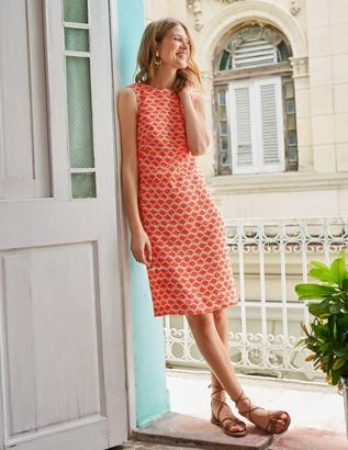 Natalia Linen Dress