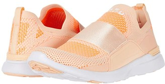 Athletic Propulsion Labs (APL) Techloom Bliss (Champagne) Women's Running Shoes