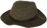 The Critical Slide Society Coombes Hat Green