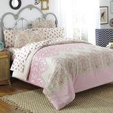 FREE SPIRIT Free Spirit Victoria Complete Bedding Set with Sheets