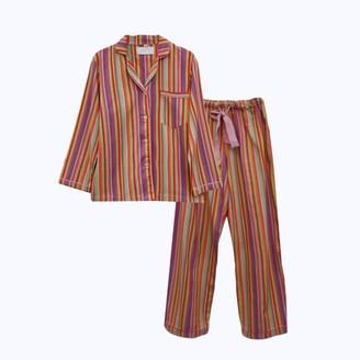 Billy Sleeps Cotton & Bamboo Mix Jessica Long Pyjama Set