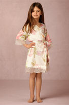 BHLDN Garden Girl Robe