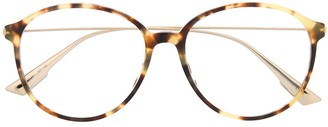Christian Dior Two Tone Glasses