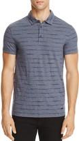 BOSS ORANGE Playmate Regular Fit Polo Shirt
