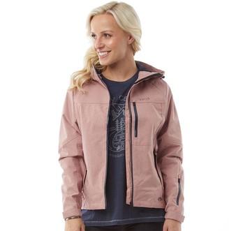 Animal Womens Hillside Jacket Woodrose Pink