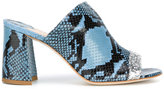 Polly Plume Holly Biarritz mules