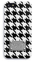 Michael Kors Printed Phone Case For Iphone 5
