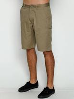City Beach Fox Essex Walk Shorts