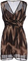 BB Dakota Short dresses