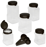 Snapware 13-Pc. Canister Set