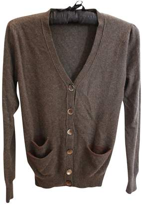 Nice Connection Brown Cashmere Knitwear for Women