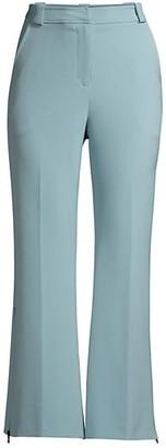 Toccin Bootleg Zipper Pants