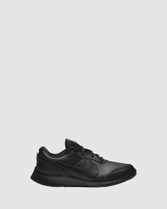 Nike Varsity Leather Grade School
