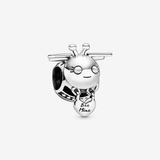 Pandora Bee Mine Charm
