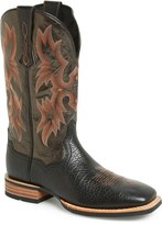 Ariat 'Tombstone ATS' Leather Cowboy Boot (Men)