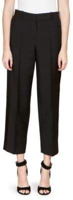 Givenchy Virgin Wool Mohair Tuxedo Pants