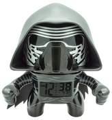 BulbBotz Star Wars Kylo Ren Alarm Clock - Black