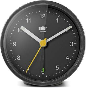 Braun Classic Analogue Alarm Clock
