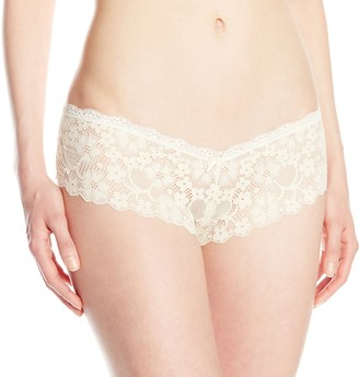 Honeydew Intimates Women's Camellia Hipster