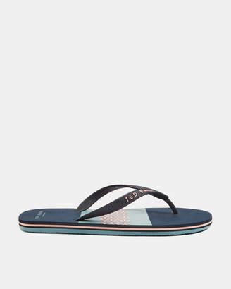 Ted Baker DYIVE Flip flops