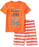 Old Navy 2-Piece Graphic Sleep Set for Boys