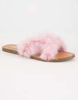 Steve Madden Ciara Womens Sandals