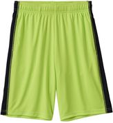 Tek Gear Boys 8-20 DryTek Solid Shorts