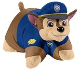Nickelodeon Paw Patrol Pillow Pet - Chase Plush Toy