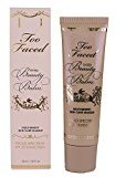 Too Faced Tinted Beauty Balm Multi Benefit Skin Care Makeup, Snow Glow, 1.5 Fluid Ounce