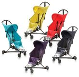 Quinny YezzTM Stroller Cover in Blue Track