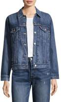 Levi's Cotton Denim Jacket