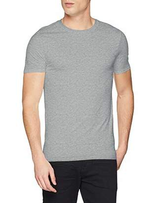 Benetton Men's T-Shirt Kniited Tank Top