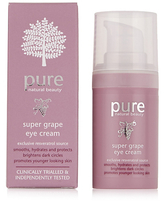 Pure Super Grape Eye Cream 15ml