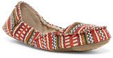 Sanuk Elle V. Eight TX Flat (Women)