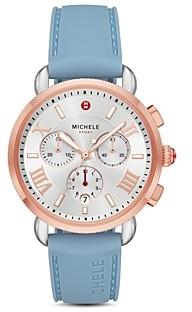 Michele Sporty Sport Sail Chronograph, 38mm