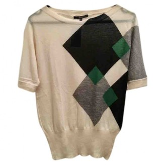 Gucci White Cashmere Knitwear for Women
