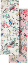 Cath Kidston Blossom Birds Set of Two Tea Towels