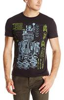 Star Wars Men's Inside R2 T-Shirt